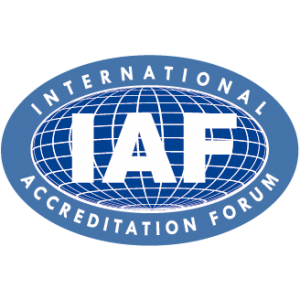 Logo-International-Accreditation-Forum-IAF